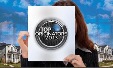 Top Dollar Volume: Scotsman Guide's 2013 Top Originators