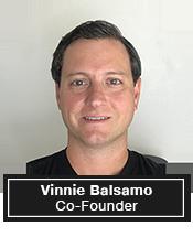 Vinnie Balsamo